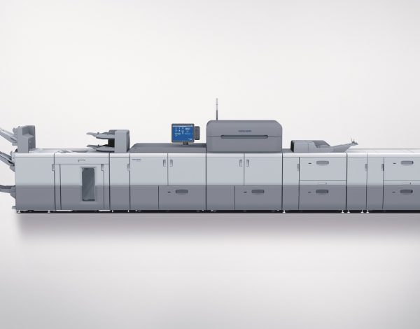 Heidelberg's new Versafire offers flexible application options