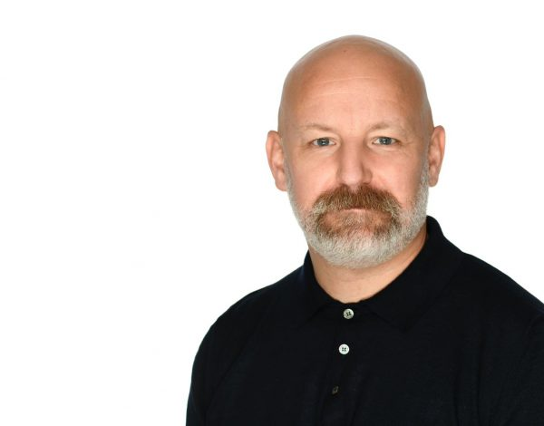 Former Kornit APAC MD Andy Yarrow joins Twine Solutions